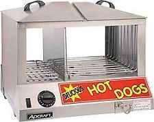 Hot Dog Machine Rental Dulles Virginia