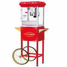 Vintage Pop Corn Machine Chantilly Virginia