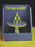 Tin Can Alley Game Northern Virgnia