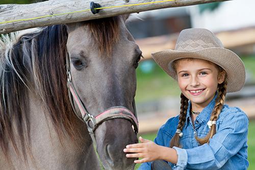 Pony Rides Arlington County Virginia