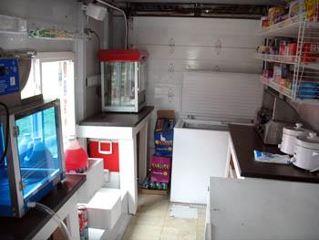 Ice Cream Children Party Truck Serving Northern Virginia